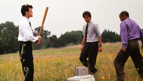 Office Space pc Load Letter pc Load Letter