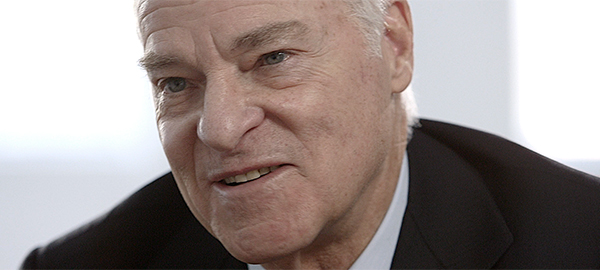 How Henry Kravis Raised KKRs First Dollar