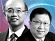 The 2015 Trading Technology 40 Bill Chow and Richard Leung