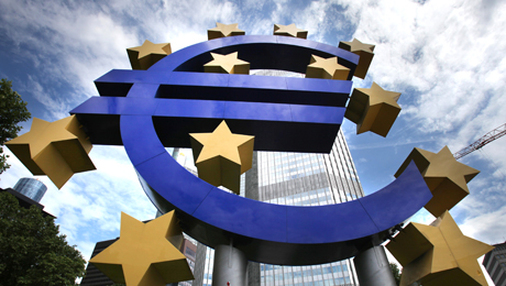 IMF Special Report Eurozone On the Brink