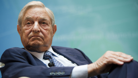 IMF Special Report Soros and CIC Back United Eurozone Treasury