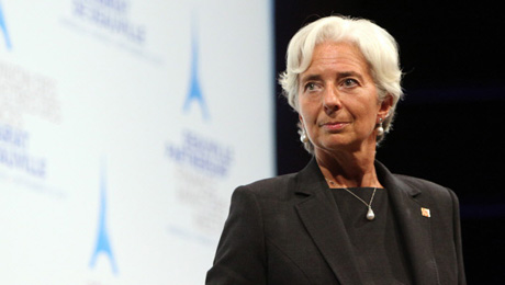 IMF Special Report Averting Another Lehman Moment