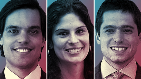 BTG Pactual Leads All Brazil Research Team for Third Year