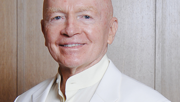 Mark mobius faith in emerging markets remains unshaken for Franklin templation