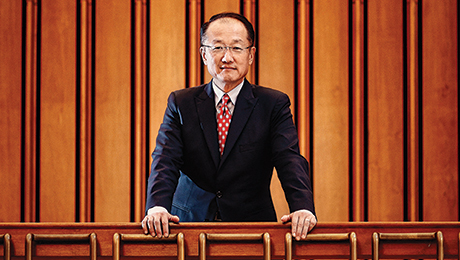 Can Jim Kims Scientific Ways Help the World Bank End Poverty