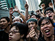 Hong Kongs Pro Democracy Protests Carry Economic Undertones
