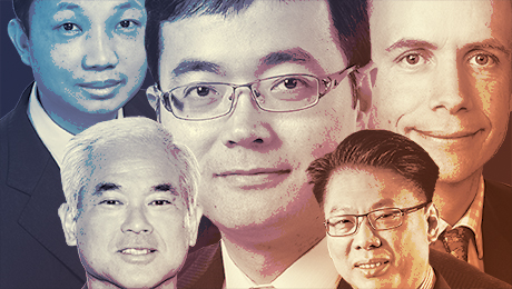 Asias Top Investment Managers Focus on Fundamental Value