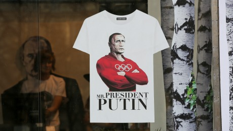 Putins World Why Russias Showdown with the West Will Worsen