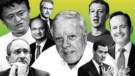 Deals of the Year 2014 Top 10 Mergers and IPOs that Moved Markets