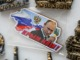 Daily Agenda Europe at Odds Over Russia and Ukraine
