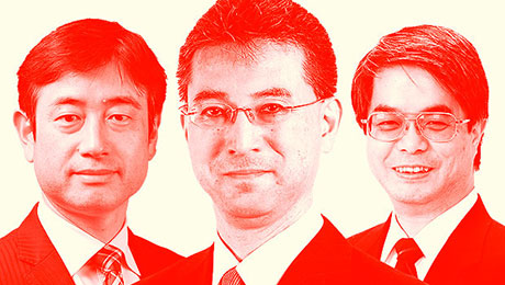 Mizuho Takes Top Spot on 2015 All Japan Research Team