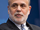 Ben Bernankes Blog Sparks Twitter War with Larry Summers