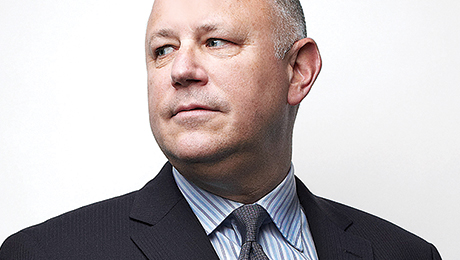 ICEs Jeffrey Sprecher Has Built a Global Trading Powerhouse