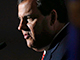 Chris Christie Takes Heat for Hedge Fund Donations