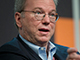 Tech Titan Eric Schmidt Moves Into Hedge Funds
