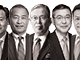 2015 All Japan Executive Team Celebrates Nations Best Leaders