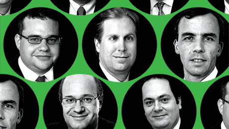 BTG Pactual Entrenched atop 2015 All Brazil Research Team Roster