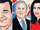 The 2015 Fintech Finance 35 The Financiers Who Place the Bets