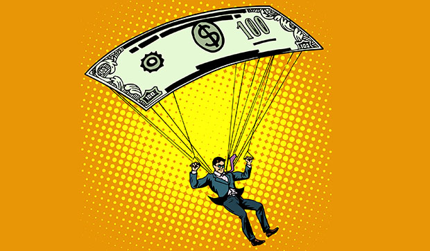 golden parachutes Two bills before the illinois general assembly, senate bill 3604 and house bill  4242, deserve support, a daily herald editorial says the bills.