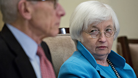 For-a-Sharply-Divided-FOMC-Its-All-About-Inflation