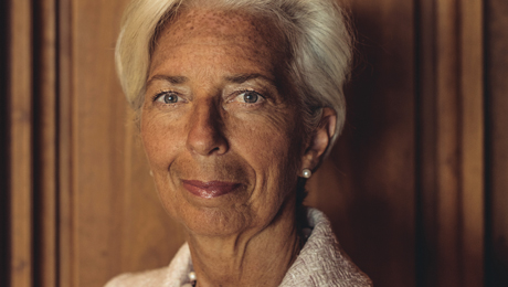Heres How Christine Lagarde Wants to Save the World Economy