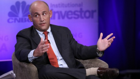 Hedge Fund Manager David Ganek Still Wants His Day in Court