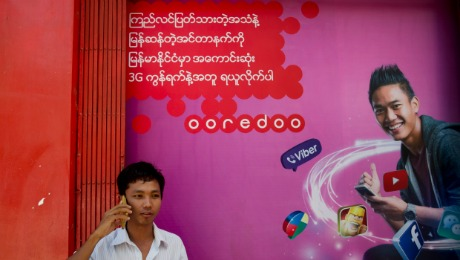 How-Investors-Helped-Myanmar-Telecoms