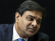 New-Reserve-Bank-of-India-Boss-Urjit-Patel-Shows-Quiet-Resolve