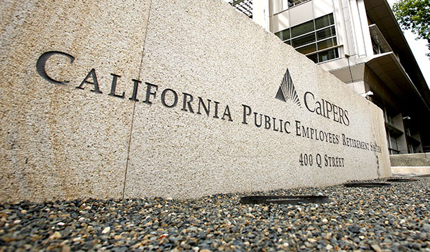 calpers investments