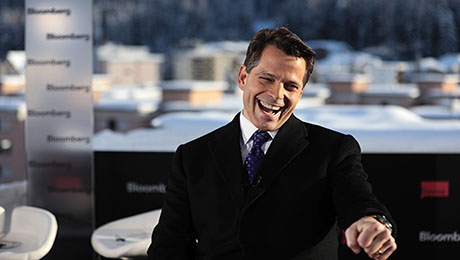 Scaramucci Sells SkyBridge and Spins Out SALT