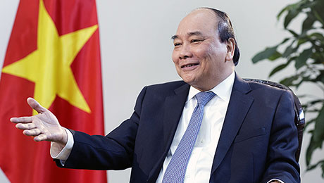 Vietnam A Bright Spot in Emerging Markets If You Can Get In