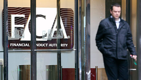 UK Regulator Rips Fund Firms in Scathing Review