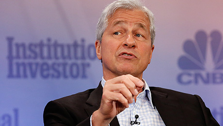 Dimon Dont Worry About JPMorgan
