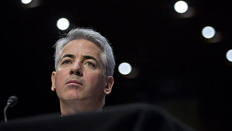Ackman Claims ADP Is Drastically Overstating Its Stock Returns