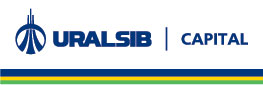 URALSIB Capital Logo
