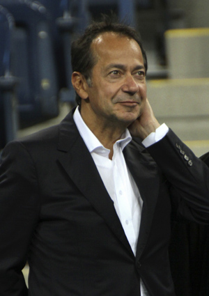 John Paulson's Funds Post Gains in January