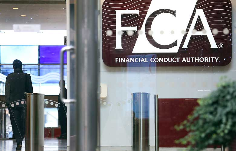 FCA accuses fund managers of sharing information on share offers
