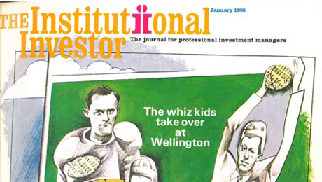 The Whiz Kids Take Over (Institutional Investor, January 1968)