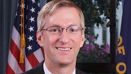 Treasurer Ted Wheeler Pushes to Improve Oregon's Pensions