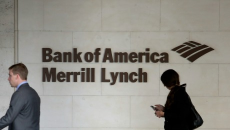 Bank of America Merrill Lynch Is the Top Global Research Firm of 2014