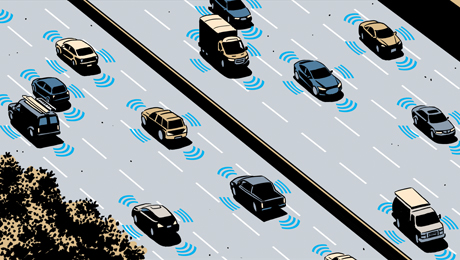 Driverless Cars, Start Your Engines