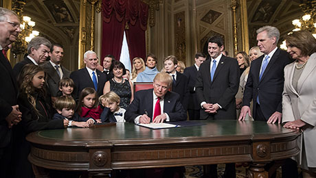 How to Invest Like a Trump Cabinet Pick | Institutional Investor