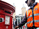 UK Faces Postal Strike As Pension Battle Heats Up