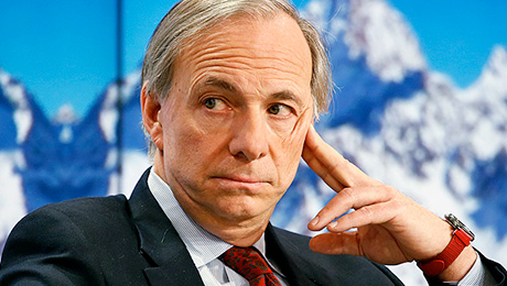 Image result for ray dalio