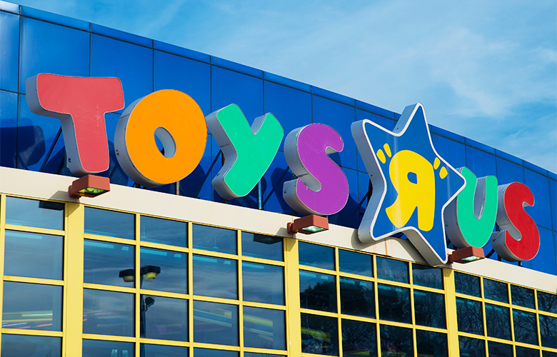 Toys R Us crisis averted as it agrees £9.8m pension deal