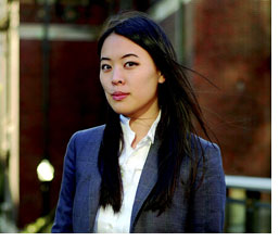 Arrowhawk S Jennifer Fan Lives Up To Her High Billing Institutional Investor