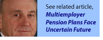 Multiemployer Pensions Face Uncertain Future