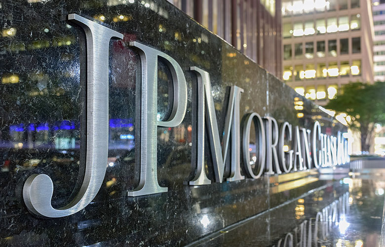 JP Morgan Chase & Co's (JPM)