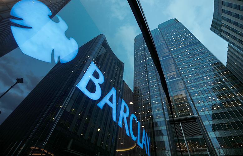 Barclays to Pay $2B to Settle RMBS Case