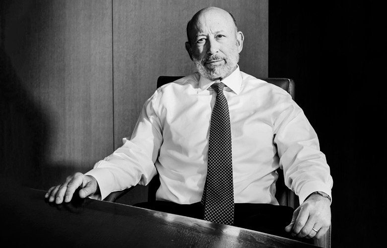 Goldman Sachs CEO prepares to exit by end of year